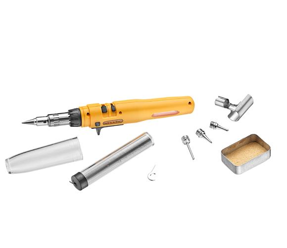 product pro aries industries inc soldering iron torch heat gun. Black Bedroom Furniture Sets. Home Design Ideas